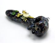 Frit Frog Spoon