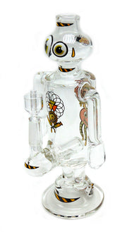 Jerome Baker, baker bot, denver head shop