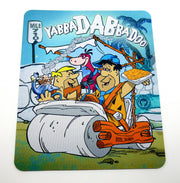 Flintstones Dab-A-Doo Glass Protection Mat
