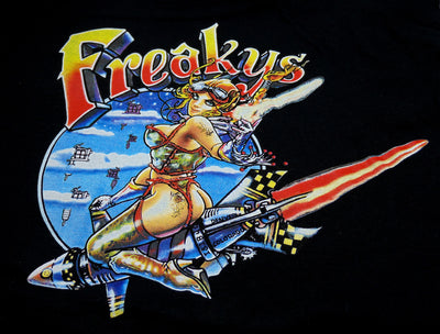 freakys, denver head shop, smoke shop