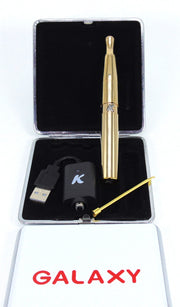 Galaxy Wax Pen Gold