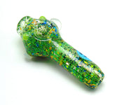 Dream Galaxy Pipe Small Green