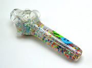 Dream Galaxy Pipe Large White