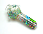 Dream Galaxy Pipe Small White