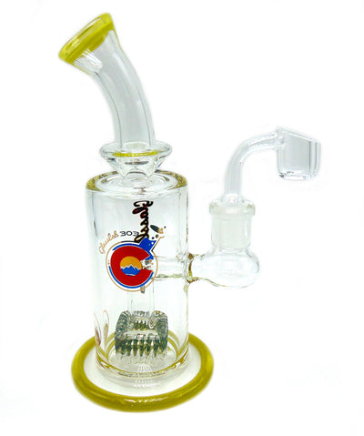GlassLab 303 Lace Box Oil Rig