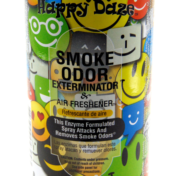 Happy Daze Odor Spray