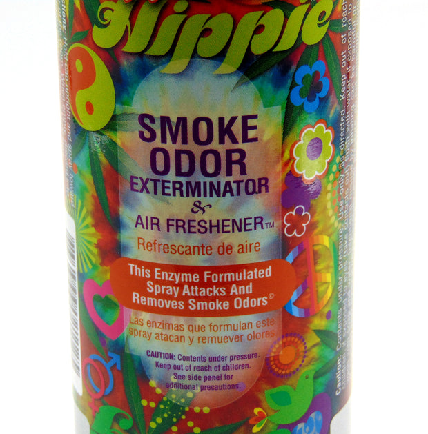 Hippie Love Odor Spray