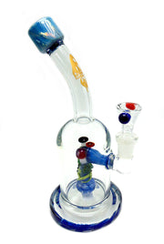 Lizard Shower Head Tobacco Water Pipe