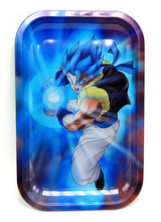 DBZ Gogeta Magnetic Top Rolling Tray
