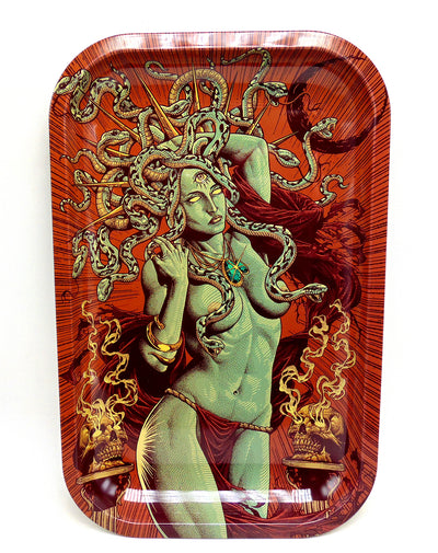 Medusa Magnetic Top Rolling Tray