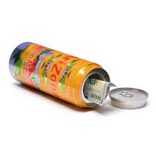 Mucho Mango Arizona Tea Safe Can