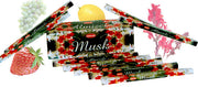 Krishan Incense Square Packs