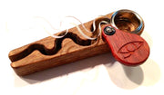 Oregon Trail Wooden Pipe