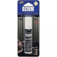 Ozium .8oz New Car Smell Scent