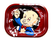 porky the pig, rolling tray, denver head shop, Colorado smoke shop