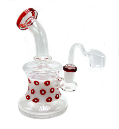 Red Dotted Rig