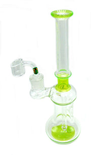 Seedless Glass Beaker