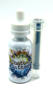 Shatter Batter Concentrate Mix Natural Flavor