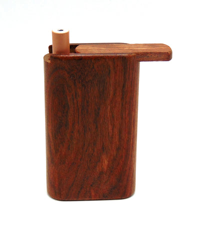 Small Slider Caribbean Rosewood Dugout