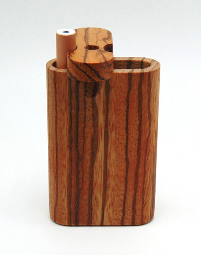 Small Swivel Bacote Dugout