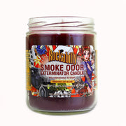 "Smoke Odor Exterminator Candle ""Rockabilly"""