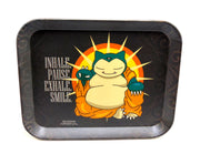snorlax, rolling tray, denver head shop, colorado smoke shop