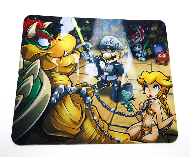 Star Bros Glass Protection Mat