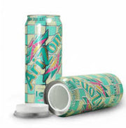 Arizona Tea Can Safe