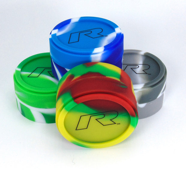 STOK 63mm Silicone Wax Container
