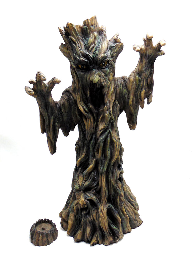 Wondering Tree Man Incense Holder