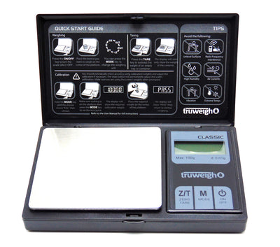 Mini Classic 100G Digital Scale