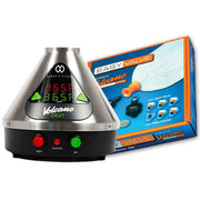 Digital Volcano Stationary Vaporizer