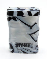 Small Black and White Ryot Dugout