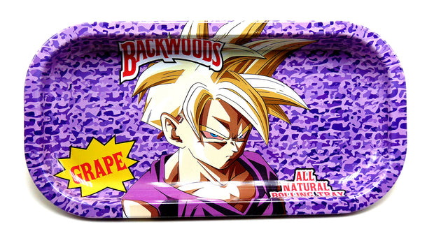 Gohan Magnetic Top Rolling Tray
