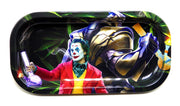 Joker/Thanos Rips Magnetic Top Rolling Tray
