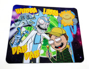 Wubba Lubba Glass Protection Mat