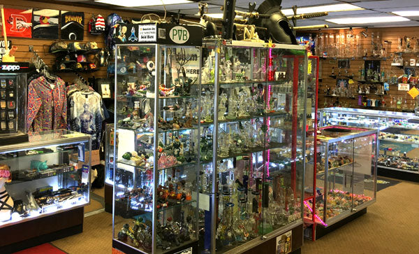 Head Shop Denver Colorado Freakys