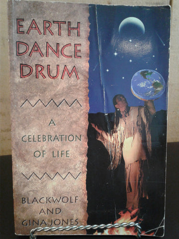 Earth Dance Drum
