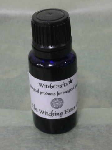 The Witching Hour Oil - 15ml