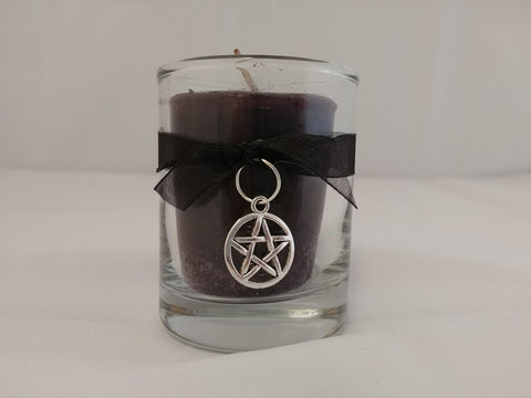 Witching Hour Scented Votive Candle