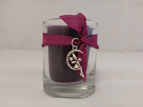 Sugar Plum Fairy Scented Votive Candle