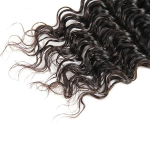 Deep Wave Bundles - Length from 10'' to 30 ''