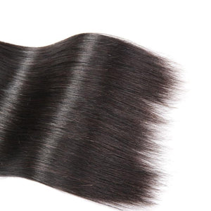 Straight Hair  Bundle - Length from 10'' to 30 ''