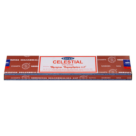 Celestial Incense Single Pack