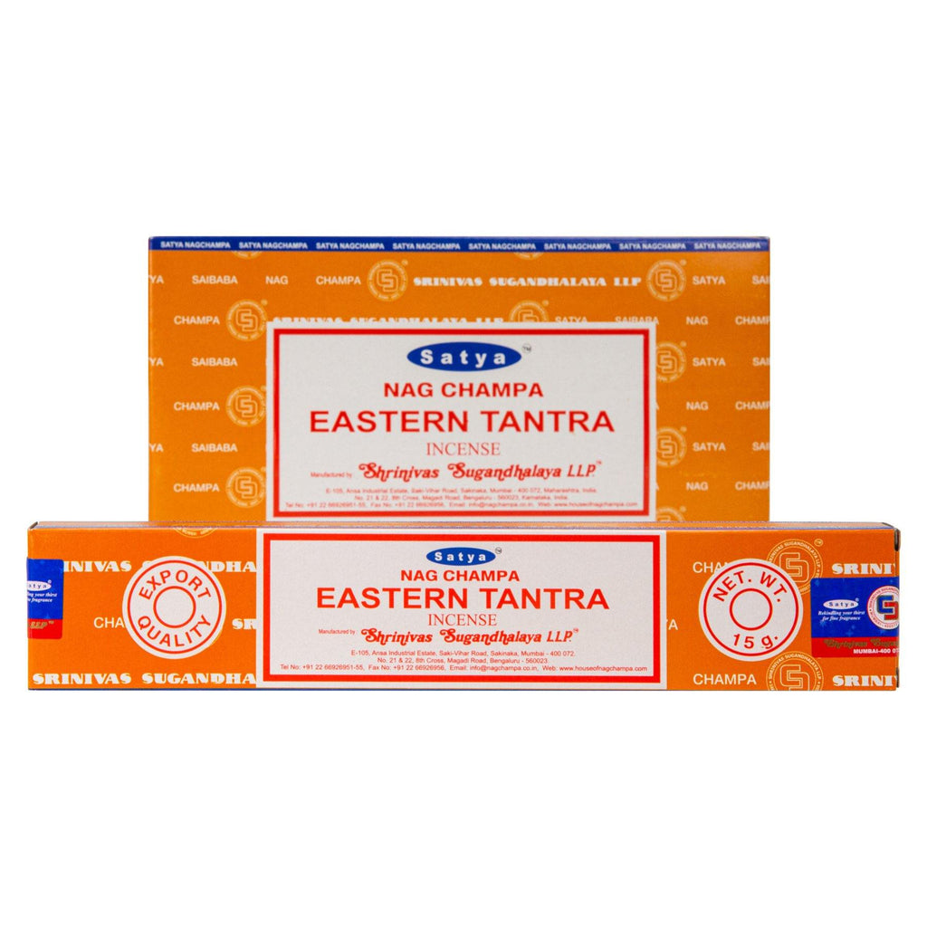 Eastern Tantra Single Pack & 12 Pack