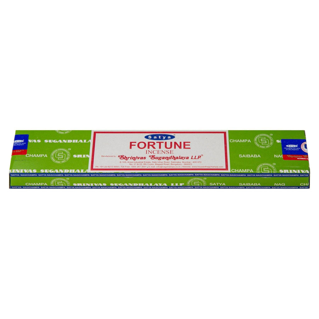 Fortune Incense Single Pack