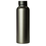 T2 Stainless Steel Flask Metallic Charcoal