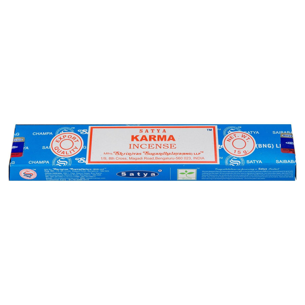 Karma Incense Single Pack