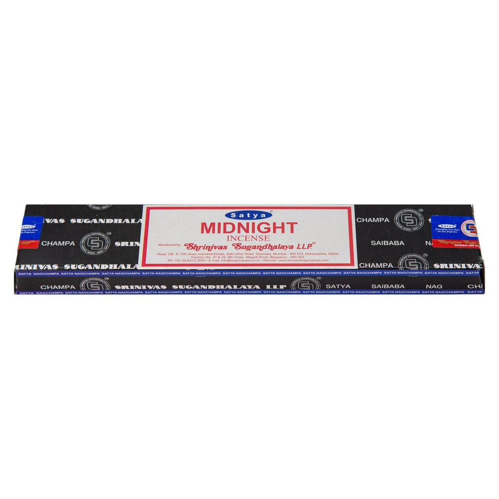 Midnight Incense Single Pack