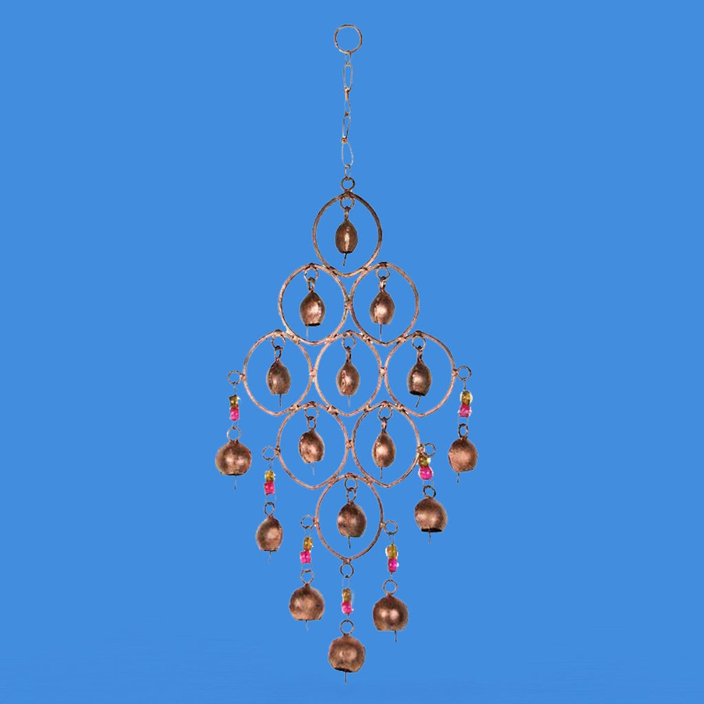 Wind Chime with Multi-Bells
